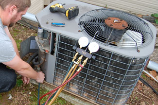 AC Unit Repair