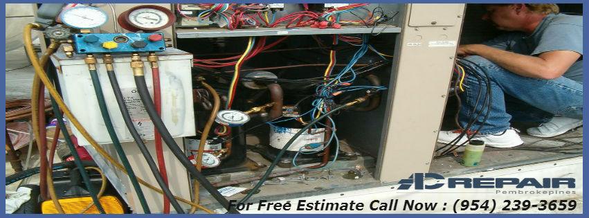 HVAC Repair Pembroke Pines