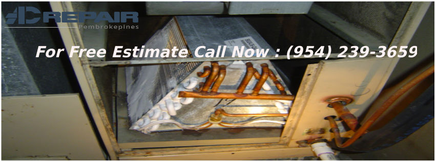Why Do Coils Of An Air Conditioner Freeze Ac Repair
